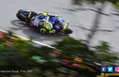 Rossi Belum Puas dengan Performa Mesin Baru - JPNN.com