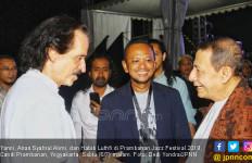 Habib Luthfi Jadi Saksi AksiMagis Yanni di Prambanan - JPNN.com