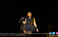 Tampil di Prambanan Jazz, Anggun Kenang Mantan Pacar - JPNN.com