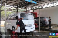 Autoglaze One Stop Car Service Hadir Lebih Lengkap dan Nyaman - JPNN.com