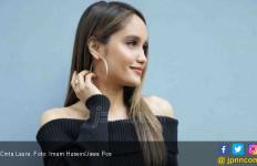 Penampilan di JFC 2019 Dikritik, Begini Respons Cinta Laura - JPNN.com