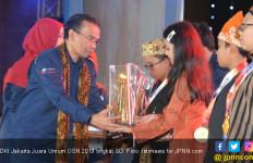 Sabet 9 Medali, DKI Jakarta Juara Umum OSN 2019 Tingkat SD - JPNN.com