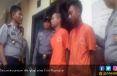 Pasha Ditangkap Polisi Gara-Gara HP - JPNN.com