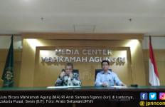 Terkait Kasus Baiq, MA: Presiden Berwenang Memberikan Amnesti - JPNN.com
