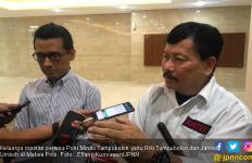 Mantan Perwira Polri Ditangkap Kejagung, Mertua Mengadu ke Propam Polri - JPNN.com