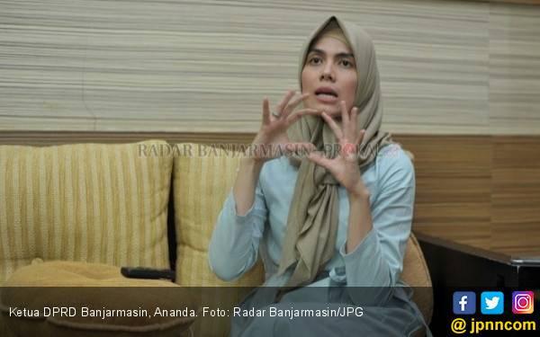 Dua Perempuan Muda Masuk Bursa Kandidat: Ananda dan Karmila - JPNN.com