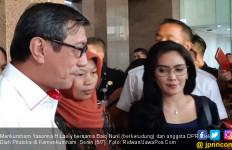 Rencana Menteri Yasonna soal Amnesti buat Baiq Nuril - JPNN.com