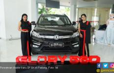Resmikan 3 Dealer Baru, DFSK Perkuat Eksistensinya di Sumatera - JPNN.com