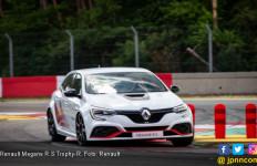 Renault Buka Pemesanan Hatchback Tercepatnya - JPNN.com