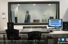 Penjara Rasa Vila di Norwegia, Ada Kelas Yoga dan Studio Rekaman - JPNN.com
