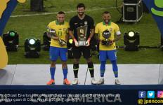 Brasil Borong Semua Gelar di Copa America 2019 - JPNN.com