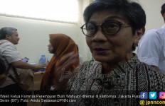 Komnas Perempuan Minta Presiden Berikan Amnesti ke Baiq Nuril - JPNN.com