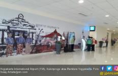 Jokowi Inginkan 8 Bandara Ini Jadi Hub dan Superhub - JPNN.com