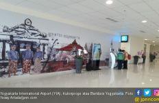 4 Bulan Beroperasi, Bandara Internasional Yogyakarta Layani 96 Ribu Penumpang  - JPNN.com