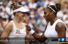 Serena Williams Butuh 121 Menit Untuk Mengukir Rekor Menawan di Wimbledon 2019 - JPNN.com