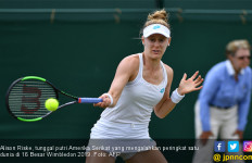 8 Wanita yang Masih Menggairahkan di Wimbledon 2019, Satu di Antaranya Pengin Sering Menikah - JPNN.com