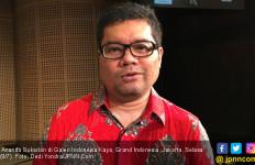 Ananda Sukarlan Anggap Grace Natalie Cocok Banget jadi Menteri - JPNN.com