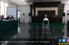 Divonis 3 Tahun Penjara, Bahar bin Smith Pertimbangkan Banding - JPNN.com