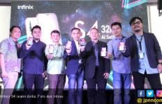 Dibekali Kamera 32 MP AI Low-light Selfie, Infinix S4 Resmi Diluncurkan - JPNN.com