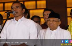 Respons Depinas SOKSI Terhadap Visi Pemerintahan Jokowi - JPNN.com