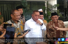 Jurus Menhan Dekati PA 212 demi Rekonsiliasi Nasional - JPNN.com