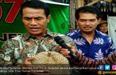 Ketua YDN: Kebijakan Ekspor Mentan Amran Sukses Angkat Pamor Durian Lokal - JPNN.com