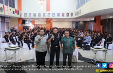 Strategi PSO Bea Cukai Tanjung Balai Karimun Cegah Korupsi - JPNN.com