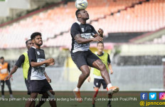 Tanggapan Mantan Pemain Soal Jacksen Ditunjuk Kembali Jadi Pelatih Persipura - JPNN.com
