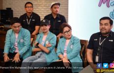 Film Mahasiswi Baru Tak Sekadar Tontonan Biasa - JPNN.com