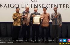 Sertifikasi Kompetensi, Jaminan Kualitas Pekerja Indonesia - JPNN.com