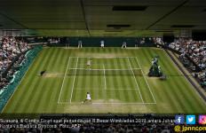 Barbora Strycova Ketemu Serena Williams di Semifinal Wimbledon 2019 - JPNN.com