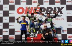 Pra-PON 2020: IMI NTB Kehilangan Pembalap Andalan - JPNN.com