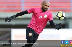 Jelang Babak 8 Besar Liga 2, Alfonsius Kelvan Titip Pesan untuk Fan PSMS - JPNN.com