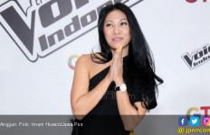 Anggun: Kalau Sama Aku, Dia Harus Ngomong Bahasa Indonesia - JPNN.com