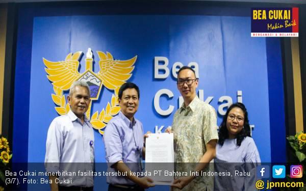 Strategi Terbaru Bea Cukai Sumatera Utara Dorong Pertumbuhan Ekonomi - JPNN.com