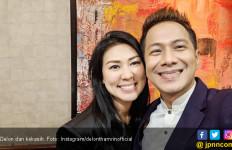 Delon Waswas Ajak Istri Bulan Madu ke Hong Kong - JPNN.com