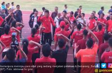 Kemenpora Tinjau Pelatnas Atletik dan Basket: Indonesia Targetkan Juara Umum ASG 2019 - JPNN.com