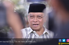 Tahun Depan NU Gelar Muktamar, Kiai Said Bakal Maju Lagi? - JPNN.com