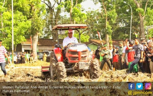 Pengamat: Mentan Amran Pekerja Keras dan Punya Banyak Terobosan - JPNN.com
