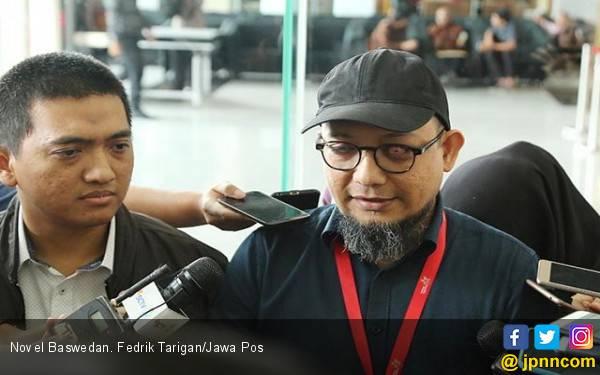 Jokowi: 3 Bulan Bagi Kapolri Tuntaskan Temuan Kasus Novel - JPNN.com