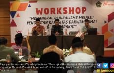 Kemenag Ajak Masyarakat Lawan Radikalisme - JPNN.com