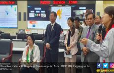 Megawati Pengin Indonesia Tiru Penanganan Bencana di Tiongkok - JPNN.com