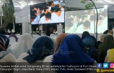 Gelar Tahlilan, SBY Kenang Sosok Bu Ani yang Rajin Membalas Pesan Sahabat - JPNN.com