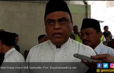 Soal Kepulangan Habib Rizieq, Dewan Masjid Indonesia: Masalah Sepele - JPNN.com