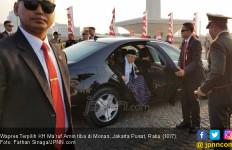 Mobil Wapres Diisi Bensin Eceran di Pinggir Jalan? Ini Penjelasan Setwapres - JPNN.com