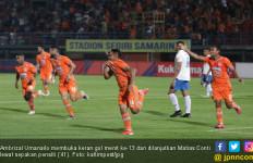 Usai Kalahkan PSIS, Borneo FC Incar Tiga Poin Lawan Barito Putera - JPNN.com