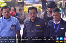 Nurdin Basirun Terkena OTT KPK, Peta Politik Jelang Pilkada Kepri Berubah Total - JPNN.com