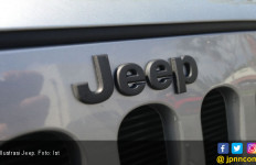 Jeep Incar SUV Entry Level, Ganggu Pajero Sport - JPNN.com
