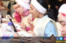 Kiat Industri Kosmetik Garap Pasar Milenial - JPNN.com