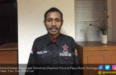 Repdem Papua Barat: Ketua BK DPD RI Layak Diangkat Jadi Menteri Perhubungan - JPNN.com